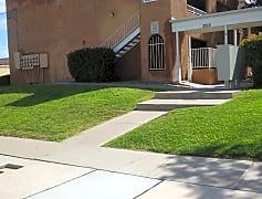 Salida Del Sol Apartments, 0
