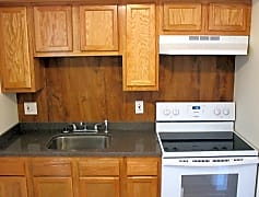 Kitchen, 1019 11th St, 0