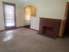 Living Room, 226 S 8th St, 0