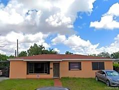 Building, 1315 SW 93rd Pl, 0