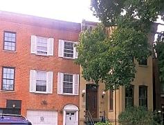 Building, 809 E Capitol St SE, 0