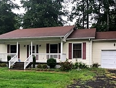 Building, 176 Monticello Dr, 0