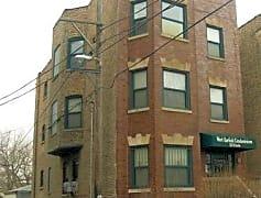 Building, 120 N Keeler Ave 1, 0