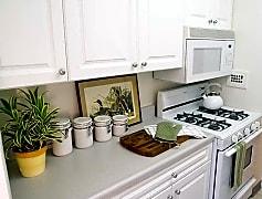 Two-bedroom Kitchen
