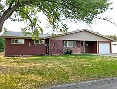 Community Signage, 11722 E 15th Ave, 0