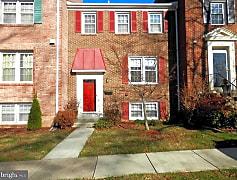 Building, 8116 Rhodell Ln, 0