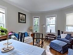 Living Room, 9 Cornwall Street, 0