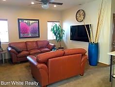 Living Room, 508 1/2 36th St, 0