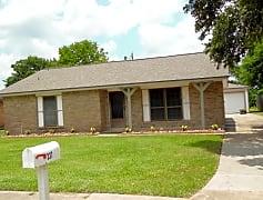 Building, 237 Bastrop St, 0
