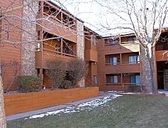 Building, 4681 S. Decatur St., 0