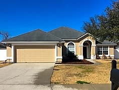 Building, 86339 Sand Hickory Trail, 0