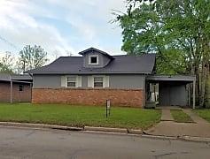 Building, 810 Ellis Ave, 0