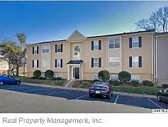 Building, 1311 Villa Way, 0