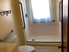 Bathroom, 393 Cutts Ave, 0
