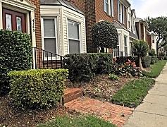 Landscaping, Bay Properties, 0