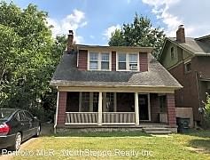 Building, 251 E Lane Ave, 0