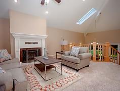 Living Room, 103 Primrose Ct, 0