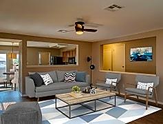 Living Room, 110 Blanco Woods Blvd, 0