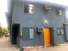 Building, 149 E Ave 42, 0