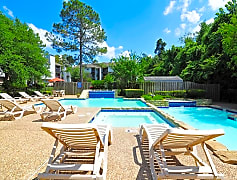 Pool, Summer Pointe Apartments, 0