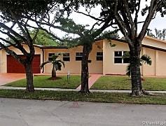 Building, 5006 SW 90th Way, 0