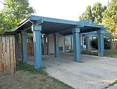 Building, 2721 Parklake Ct., 0