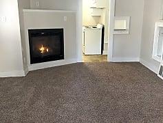 Living Room, 2909 E Ave NE, 0