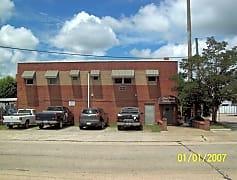 Building, 1039 Hamilton St, 0