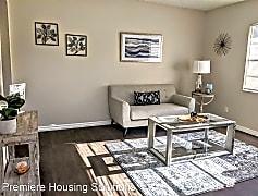 Living Room, 301 Union St, 0