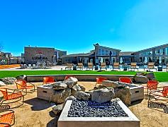 Recreation Area, Lumina at Spanish Springs, 0