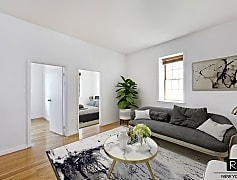 Living Room, 257 Water St 3-A, 0