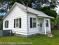 Building, 508 S Joplin St, 0