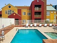 Pool, 154 W 5th St Unit 210, 0