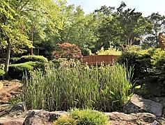 Landscaping, The Park at Morella, 0