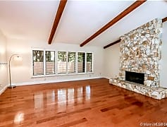 Living Room, 9722 SW 69th Pl, 0