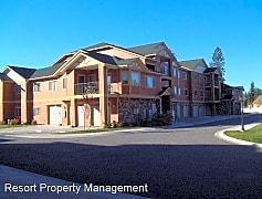 Building, 6670 N Spurwing Loop, 0