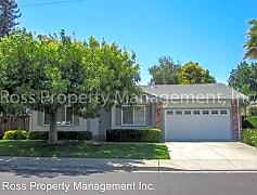 Building, 1450 Ridgewood Road, 0