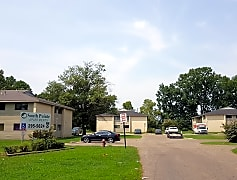 South Pointe Apartments, 0