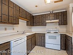 Kitchen, Sunset Villa 23122 76th Avenue W, 0
