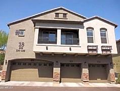 Building, 17150 N 23rd St, 0