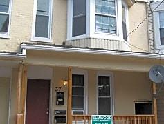 Building, 37 E Jackson St, 0