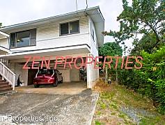 Building, 2617 Doris Pl, 0