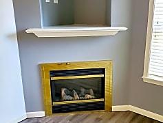 Living Room, 1038 Brent Street #100, 0