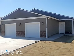 Building, 9802 E Heroy Ct, 0