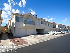 Building, 6201 E. Lake Mead #233, 0