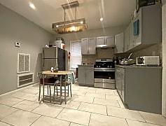 Kitchen, 40 Willow St 2, 0