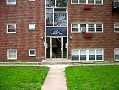 Building, 152 S Munn Ave, 0
