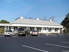 Building, 9030 W Fort Island Trail 11B, 0