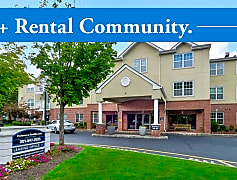Community Signage, The Horizons at Franklin Lakes Apartment Homes, 0