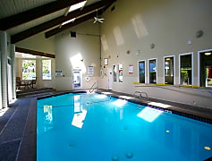 Indoor Heated Year Round Pool